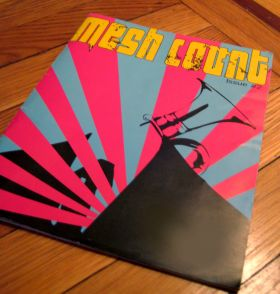 Mesh Count magazine low res